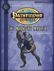 Midnight Mauler