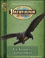 Pathfinder Society Scenario #3-10: The Immortal Conundrum (PFRPG) PDF