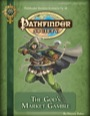 Pathfinder Society Scenario #3-18: The God's Market Gamble (PFRPG) PDF