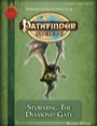 Pathfinder Society Scenario #3–25: Storming the Diamond Gate (PFRPG) PDF