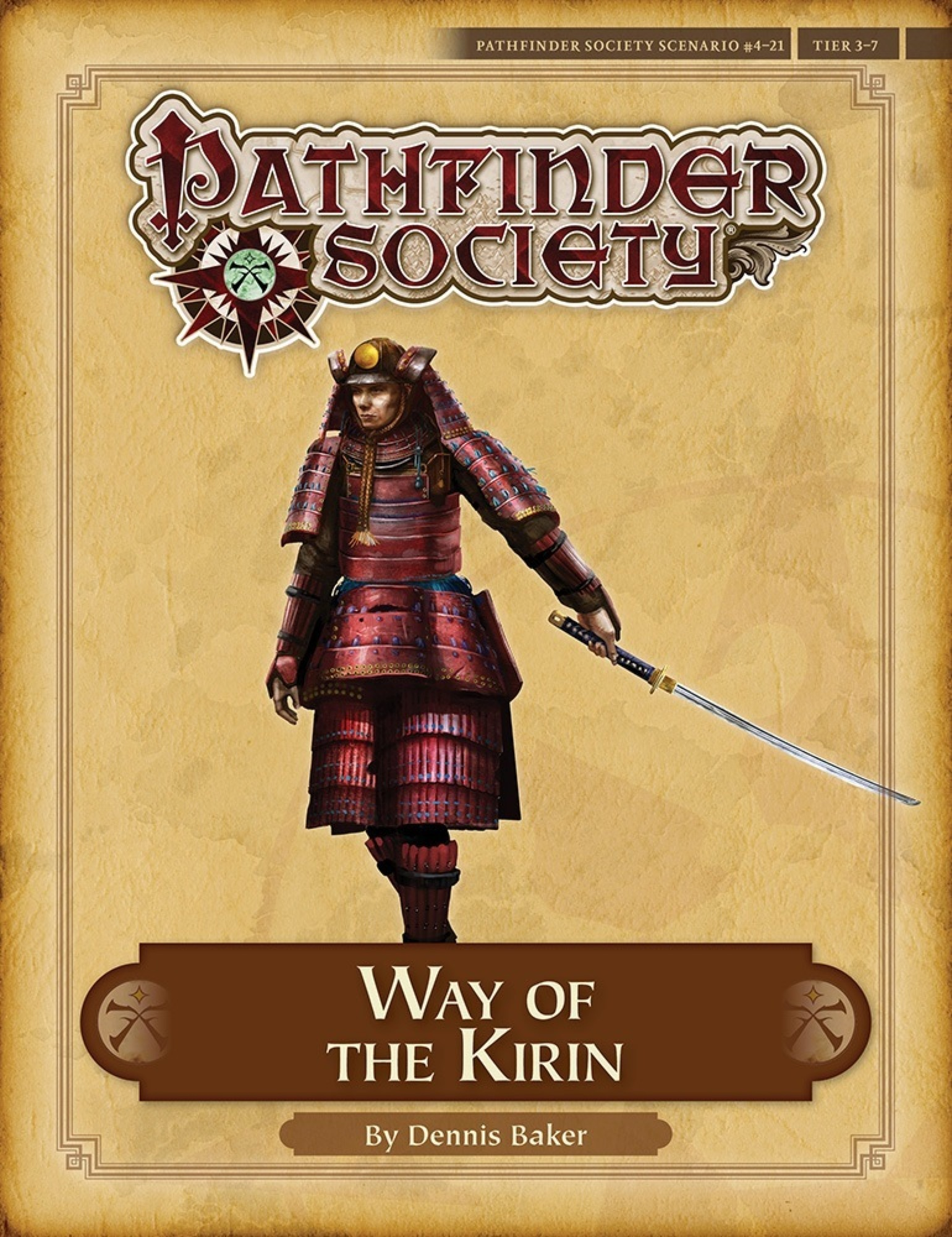 how to play witch pathfinder