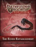Pathfinder Society Scenario #5–05: The Elven Entanglement (PFRPG) PDF