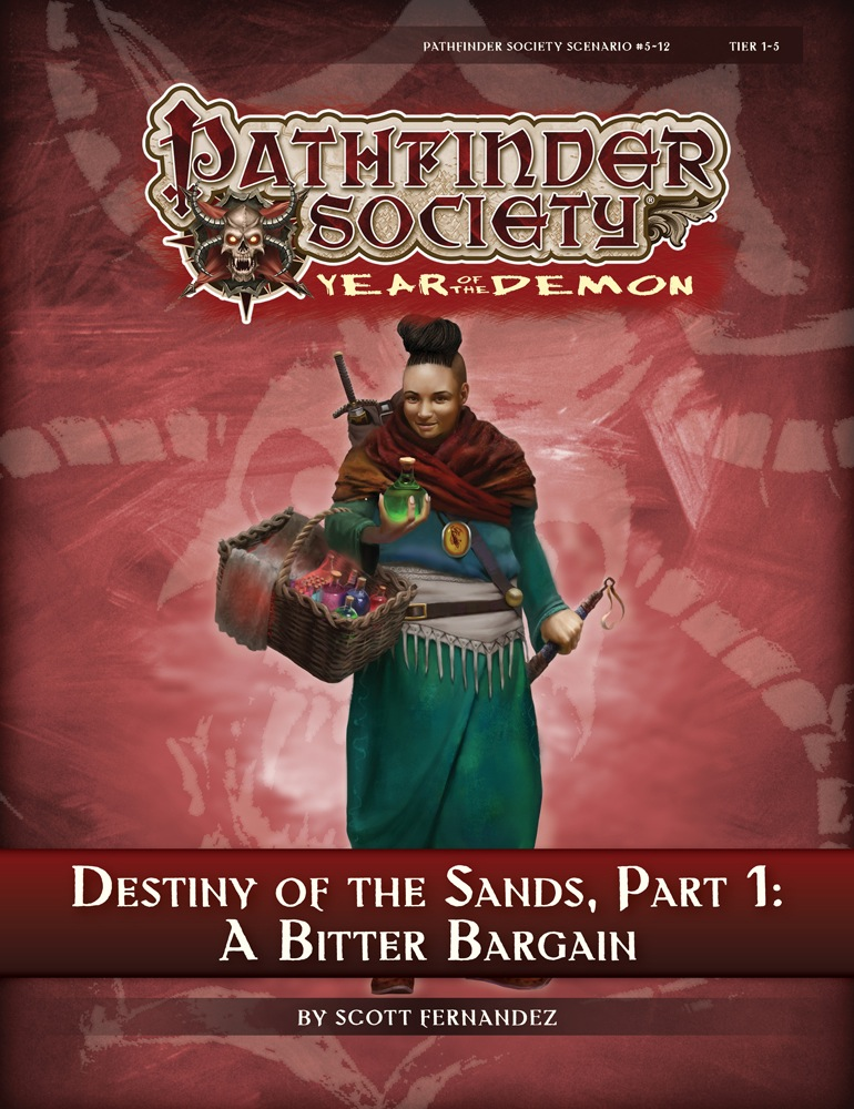 Pathfinder Society of West Virginia » Plundering, no I mean