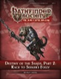 Pathfinder Society Scenario #5–15: Destiny of the Sands—Part 2: Race to Seeker's Folly (PFRPG) PDF