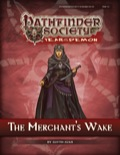 Pathfinder Society Scenario #5–21: The Merchant's Wake (PFRPG) PDF