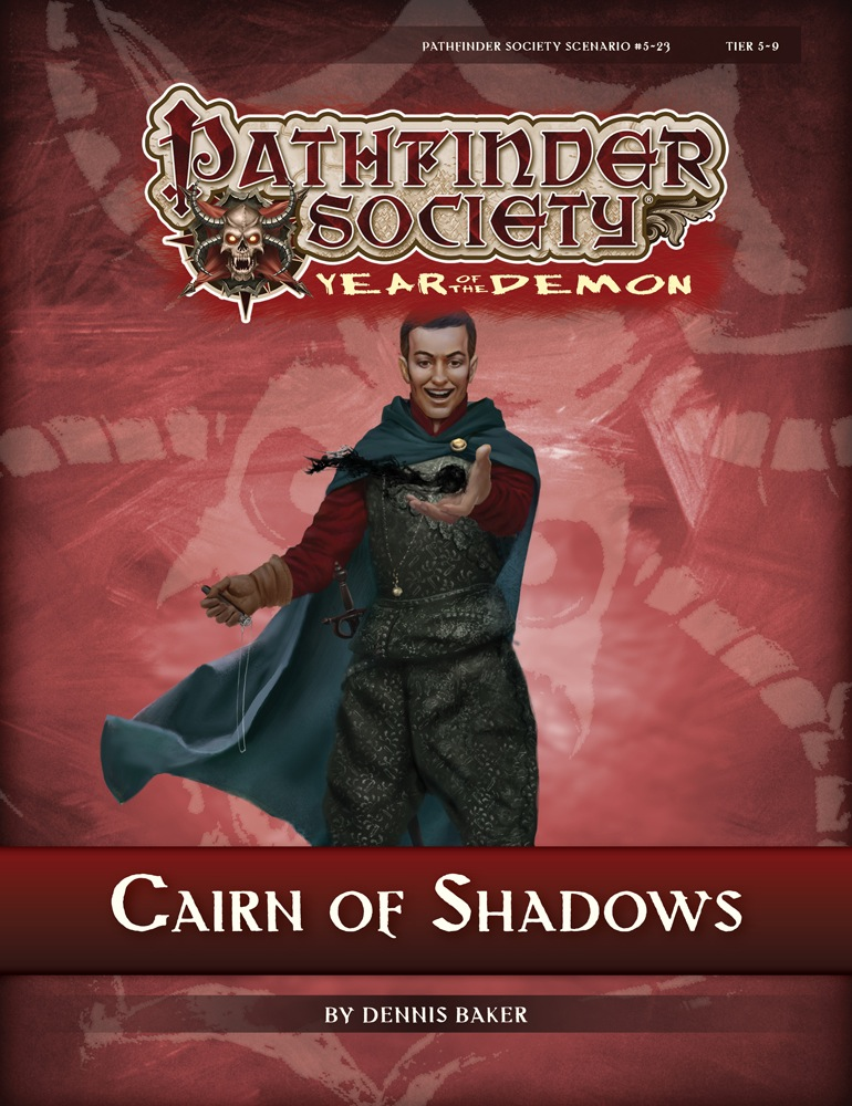 pathfinder blood of shadows pdf