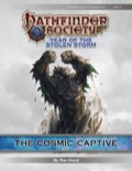 Pathfinder Society Scenario #8-00: The Cosmic Captive (PFRPG) PDF