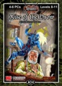 A14: Rise of the Drow, Part 2—Scourge of Embla (PFRPG) PDF