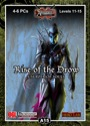 A15: Rise of the Drow, Part 3—Usurper of Souls (PFRPG) PDF