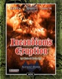 A19: Saatman's Empire #3—Incandium's Eruption (PFRPG) PDF