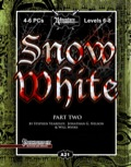 A21: Snow White, Part Two (PFRPG) PDF
