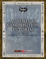 ACT: Adventure Composition Tutorial 2.2 (PFRPG) PDF