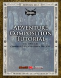 ACT: Adventure Composition Tutorial (PFRPG) PDF