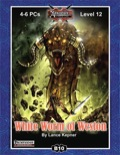 B10: White Worm of Weston (PFRPG) PDF