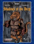 B21: Shadows of the Deep (PFRPG) PDF