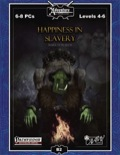 B2: Happiness in Slavery (PFRPG) PDF