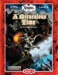 BASIC4: A Miraculous Time (PFRPG) PDF