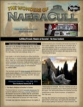 AaWBlog Presents—Wonders of NaeraCull, Brochure #4: The Stone Sentinels (PFRPG) PDF