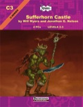 C3: Sufferhorn Castle (PFRPG) PDF