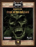 A24: Return to Crypt of the Sun Lord (Fantasy Grounds) Download
