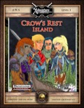 A0: Crow's Rest Island (Fantasy Grounds II Download)