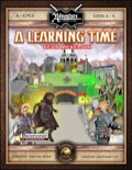 FGBASIC01: A Learning Time (Fantasy Grounds) Download