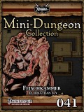 Mini-Dungeon #041: Feischkammer (PFRPG) PDF