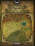 Fin Starling's Guide to Morsain (PFRPG) PDF