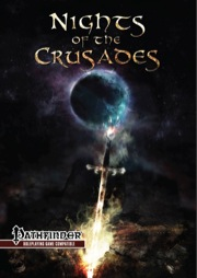Nights of the Crusades (PFRPG) PDF