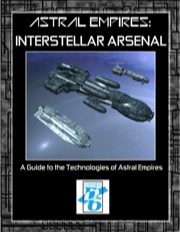 Astral Empires: Interstellar Arsenal (OpenD6) PDF
