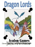 Dragon Lords PDF