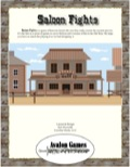 Saloon Fights (Mini-Game #107) PDF