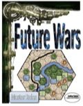 Future Wars: Set #1 (Mini-Game #108) PDF