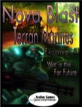 Nova Blast—Terran Marines: Expansion #1 (Mini-Game #130) PDF
