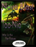 Nova Blast—Too-Nia: Expansion #2 (Mini-Games #134) PDF