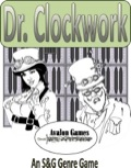 Dr. Clockwork (Mini-Game #135) PDF