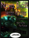 Nova Blast—Terran Marines: Expansion #3 (Mini-Games #137) PDF