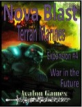 Nova Blast—Terran Marines: Expansion #4 (Mini-Games #139) PDF