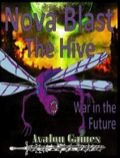 Nova Blast: The Hive Sourcebook (Mini-Game #141) PDF