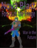 Nova Blast: Forces of the Fringe (Mini-Game #146) PDF