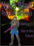 Nova Blast: Forces of the Fringe (Mini-Game #147) PDF