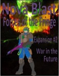 Nova Blast: Forces of the Fringe (Mini-Game #148) PDF