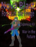 Nova Blast: Forces of the Fringe (Mini-Game #149) PDF