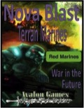 Nova Blast: Alternate Marines Figures (Mini-Game #151) PDF