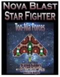 Nova Blast: Star Fighter Too-Nia Forces (Mini-Game #170) PDF