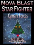 Nova Blast Star Fighter: Cymark Forces PDF