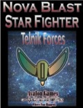 Nova Blast: Telnik Star Fighter (Mini-Game #173) PDF
