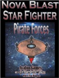 Nova Blast: Pirate Star Fighter PDF