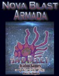 Nova Blast Armada: Hive Fleet (Avalon Mini-Game #180) PDF