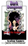 Dark Dungeon #2: Lair of the Spider Cult (Mini-Game #20) PDF